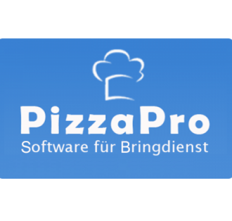 PizzaPro_Liefersoftware